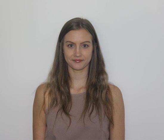 Tarlya <br> Program Coordinator