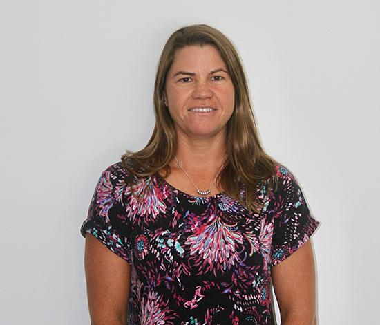 Amanda <br> Business Trainer