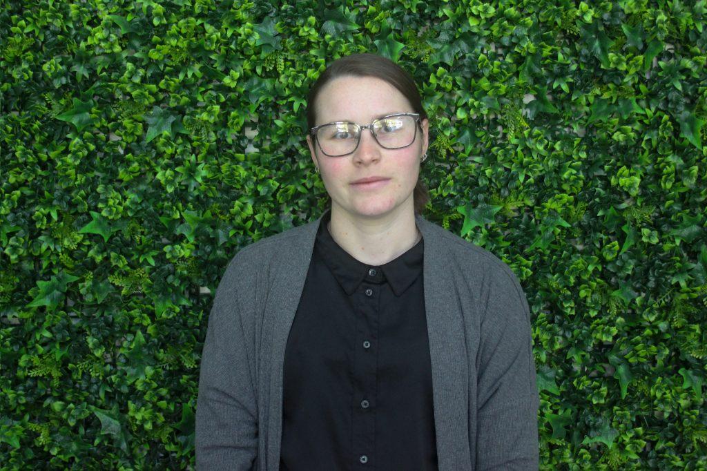 Rachael <br> Compliance Officer