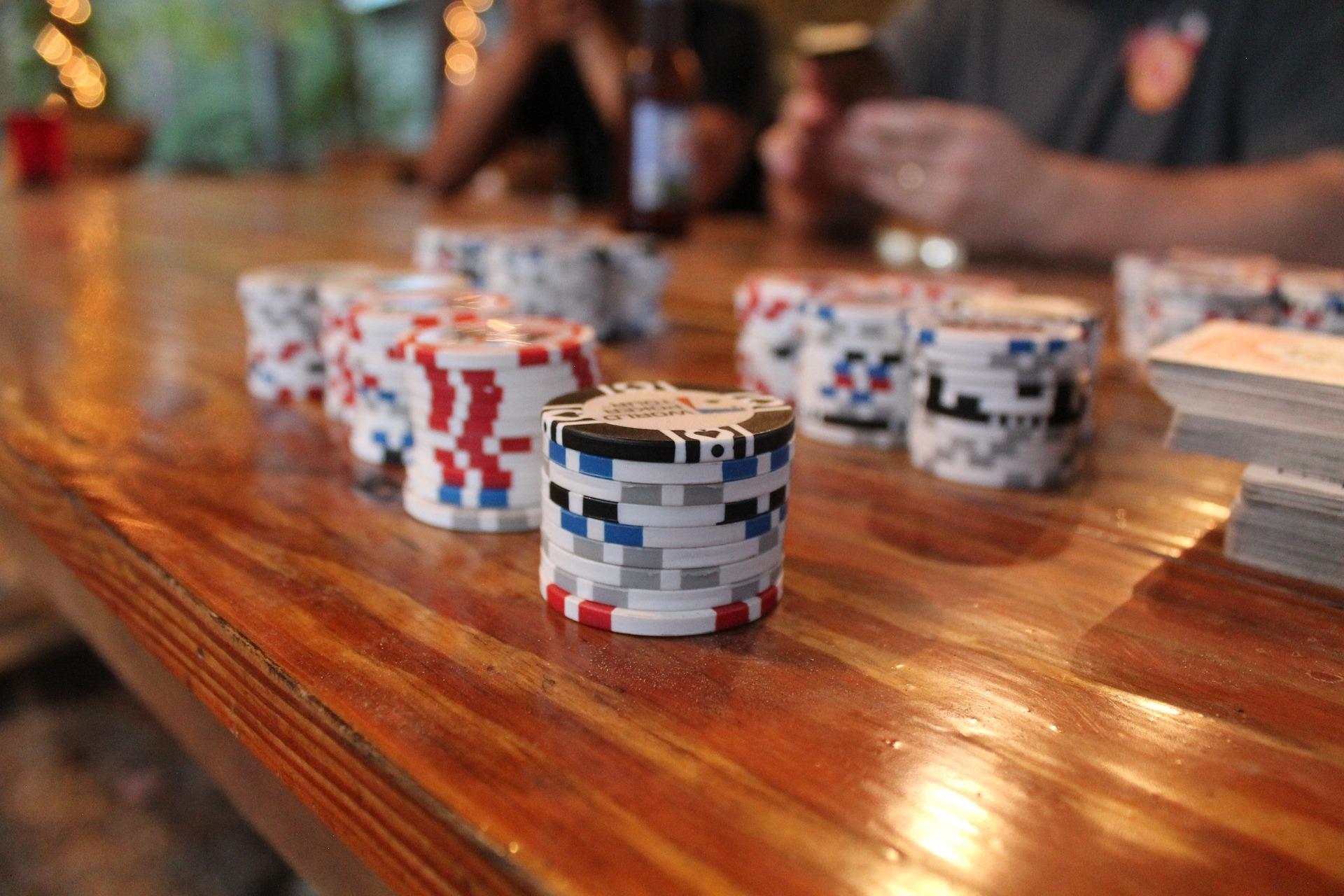 Responsible Gambling Services (RGS)