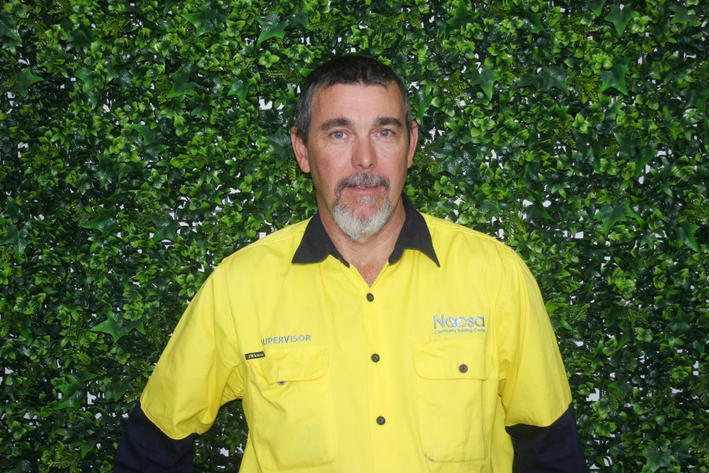 Graham <br> Construction Trainer